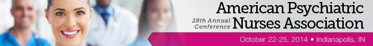 American Psychiatric Nurses Association 28th Annual Conferen