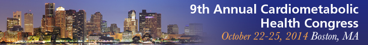 9th Annual Cardiometabolic Health Congress