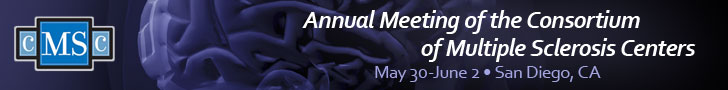 2012 Annual Meeting of the Consortium of Multiple Sclerosis Centers (CMSC)