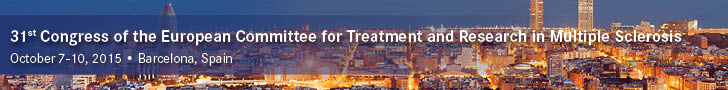 31st Congress of the European Committee for Treatment and Research in Multiple Sclerosis