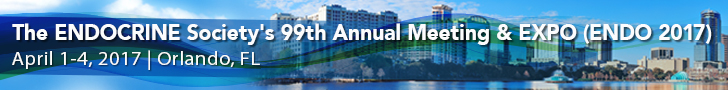 The ENDOCRINE Society's 99th Annual Meeting & EXPO
