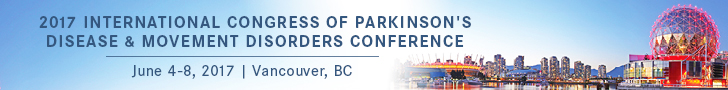 2017 International Congress of Parkinson's Disease and Movement Disorders