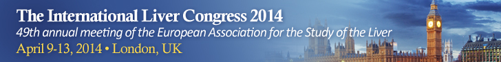 International Liver Congress 2014