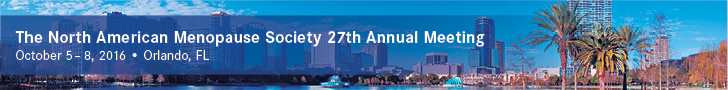 The North American Menopause Society 27th Annual Meeting