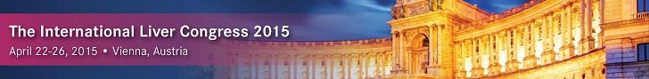 The International Liver Congress 2015