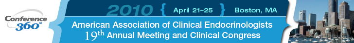 American Association of Clinical Endocrinologists (AACE) 19t