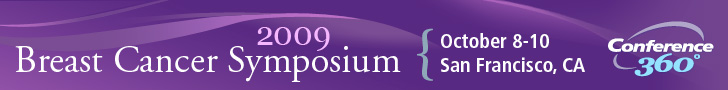 American Society of Clinical Oncology - Breast Cancer Sympoi