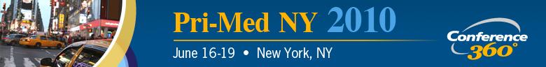 Pri-Med New York 2010