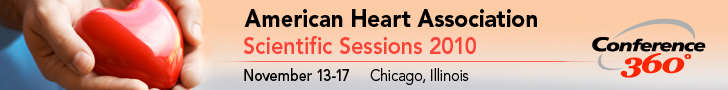 2010 American Heart Association (AHA) Scientific Sessions