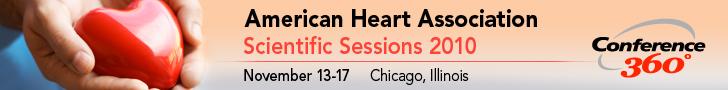 2010 American Heart Association (AHA) Scientific Sessions