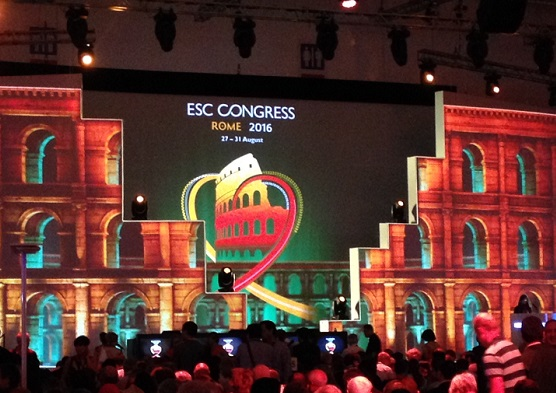 ESC Congress 2016: Three Studies that Could Change Practice