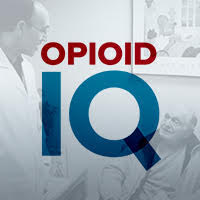 OPIOIDIQ: It's time to learn more about opioid misuse