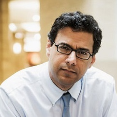 Atul Gawande: Conversation Is Powerful Medicine