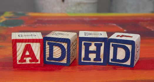 Prenatal Diets Could Affect ADHD Development in Offspring