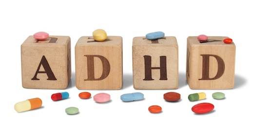 Methylphenidate Titrated to Achieve Remission of Adult ADHD