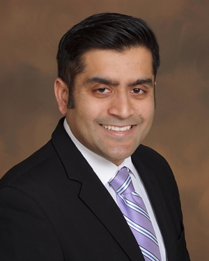 Arshad Khanani, MD