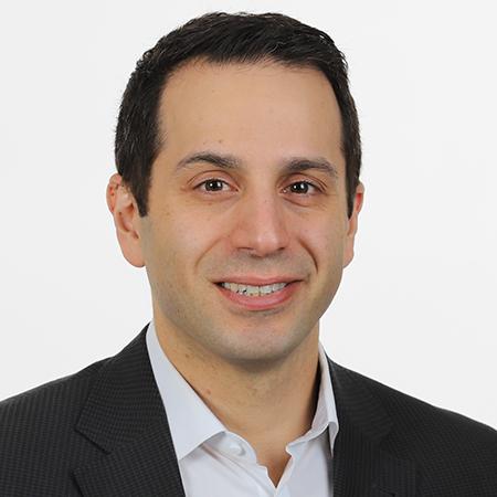Aaron M. Drucker, MD