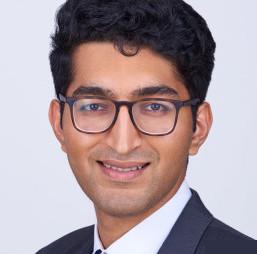 Abhishek Chakraborti, MD