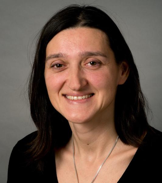 Alma B. Pedersen, MD, PhD, DMSc
