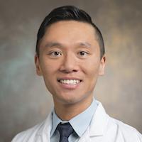 Ambrose Wong, MD, MSEd