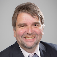 Andre Sourander, MD, PhD