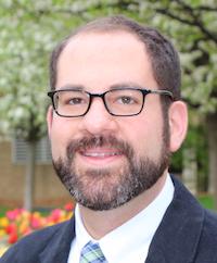 Andrew J. Admon, MD, MPH