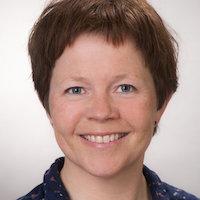Anette Storesund, RN, PhD