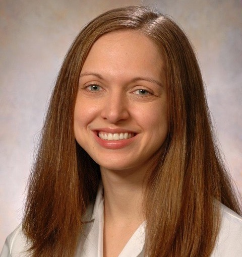 Anna Volerman, MD