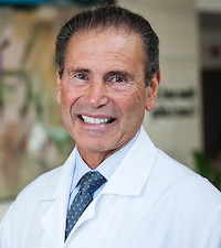 Barry Greenberg, MD