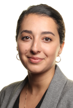 Bochra Zareini, MD, PhD