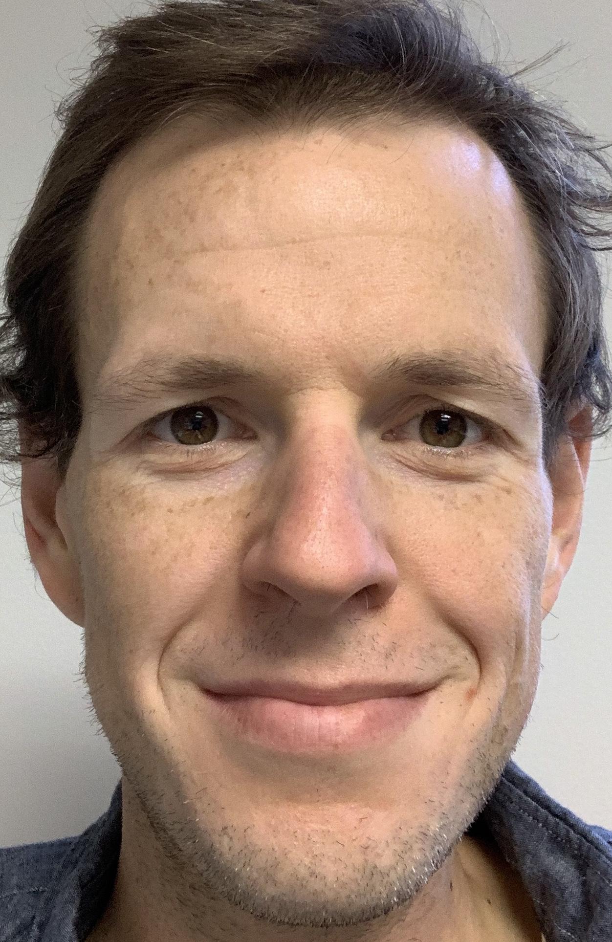 Brian Martin, PhD