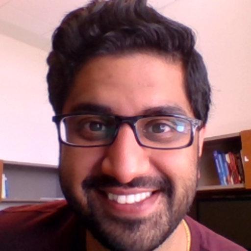 Chandresh Ladva, PhD