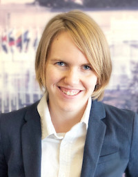 Chelsea Shover, PhD