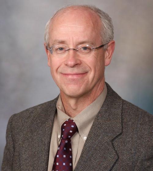 Clifford R. Jack, MD