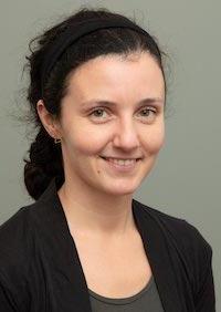 Danielle O'Rourke-Suchoff, MD