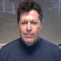 David M. Patrick, MD