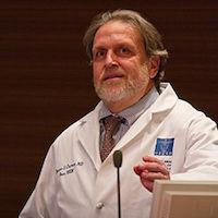 Dennis Charney, MD