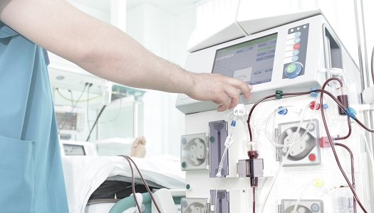 DAAs Offer More Options for Treating Dialysis Patients