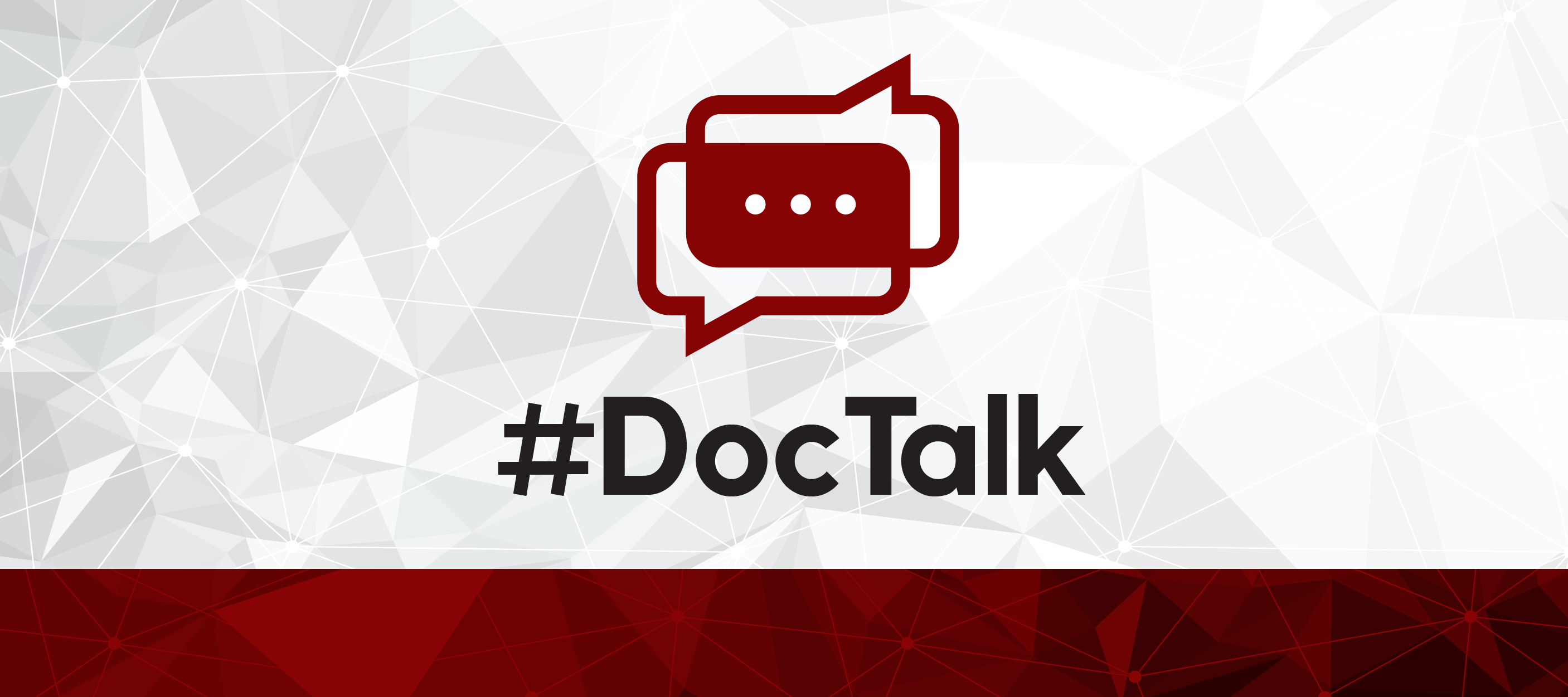 DocTalk, tweet chat, healthcare, twitter