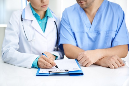 Practice Management, Analytics, Clinical, Financial, Physician Assistant