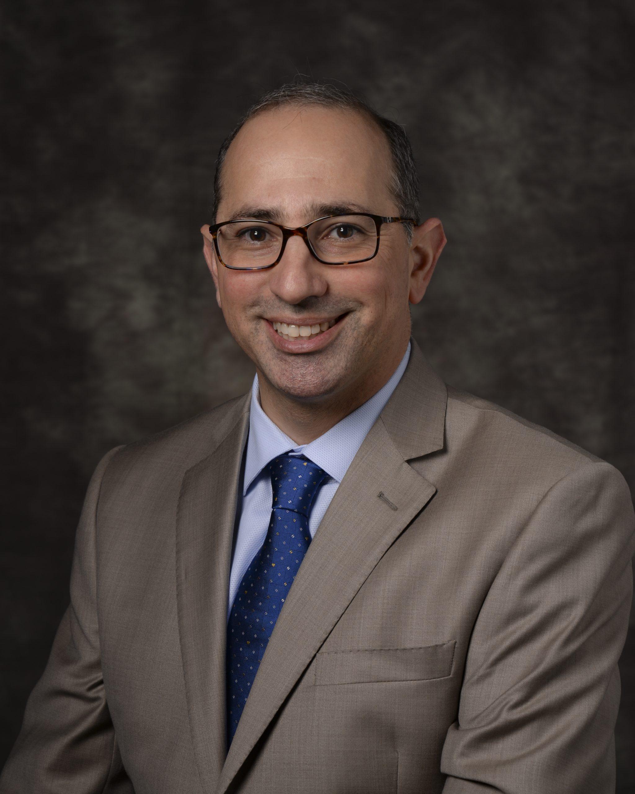 Dominick Angiolillo, MD, PhD