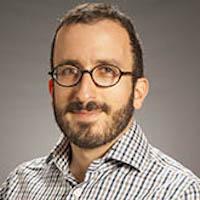 Eli Rosenberg, PhD