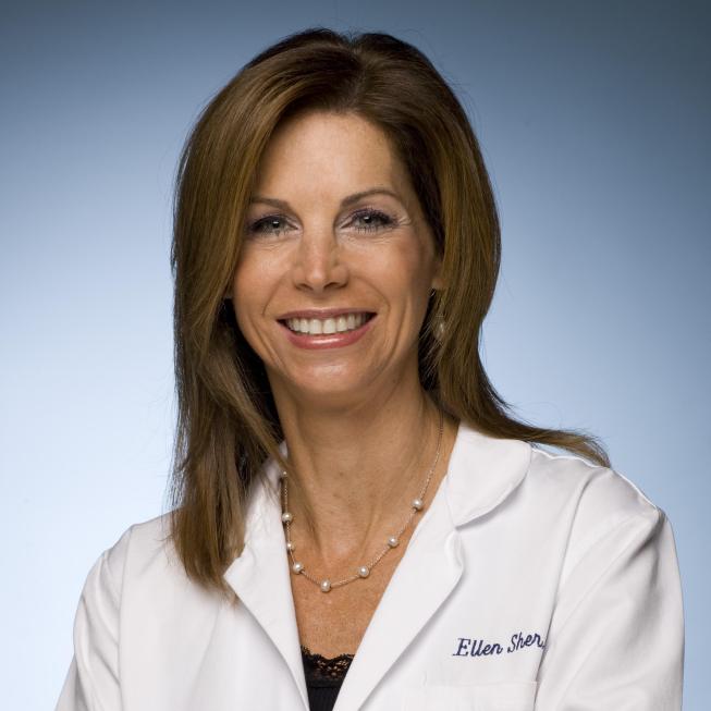 Ellen R. Sher, MD
