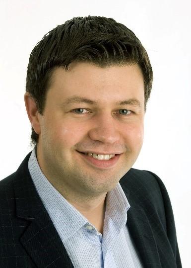 Espen Haavardsholm, MD, PhD
