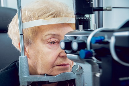 ophthalmology, wet age-related macular degeneration, AMD, pigment epithelial detachment, PED, 34th Annual Scientific Meeting of the American Society of Retina Specialists, ASRS 2016, genetics, anti-VEGF drugs, pharmacy, ranibizumab, aflibercept