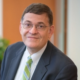 Fernando J. Martinez, MD