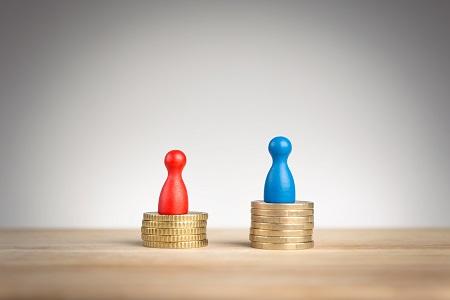 Lifestyle, Columns, Practice Management, Gender Wage Gap, Election, Money, Finances, Paycheck, Medicine, Medical