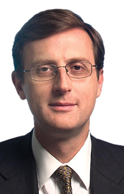 George Dangas, MD, PhD