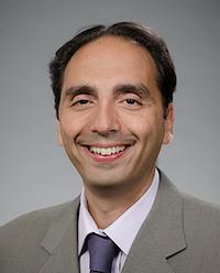 George Ioannou, MD, MS