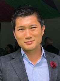 Edward Han-Burgess, MS, MBA, CFA
